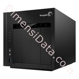 Jual Storage Server SEAGATE NAS 4-Bay (8TB) [STCU8000300]